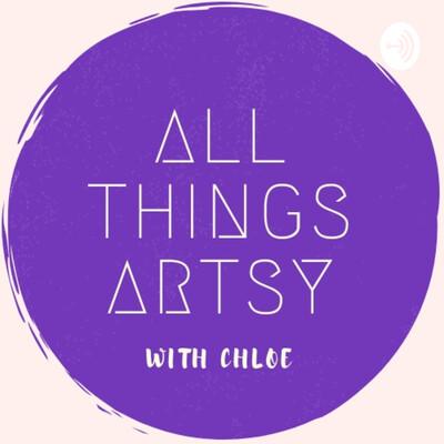 All Things Artsy