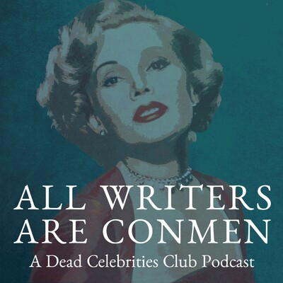 All Writers Are Conmen