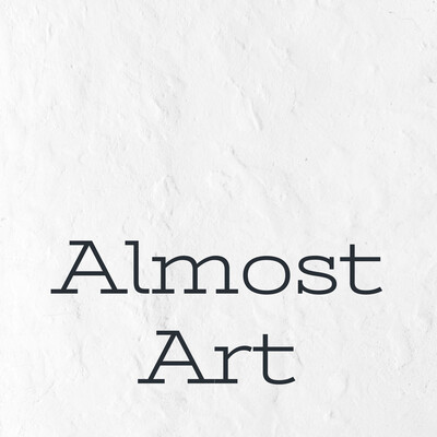 Almost Art