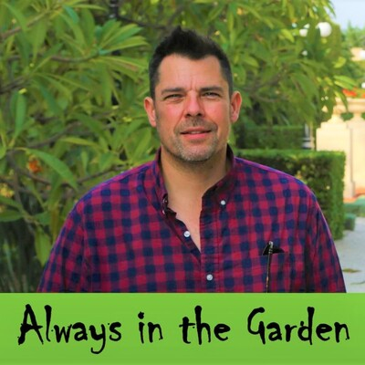 Always in the Garden Podcast - with Jason Jorgensen