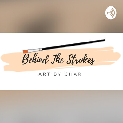 Behind The Strokes