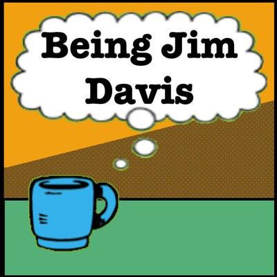 Being Jim Davis