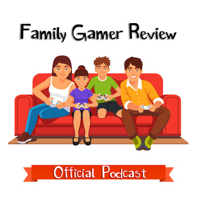 Family Gamer Review