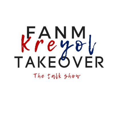 Fanm Kreyol Takeover