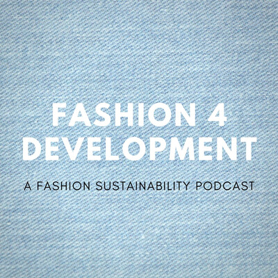 Fashion 4 Development Podcast