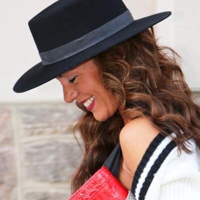 Fashion Friday with Tina