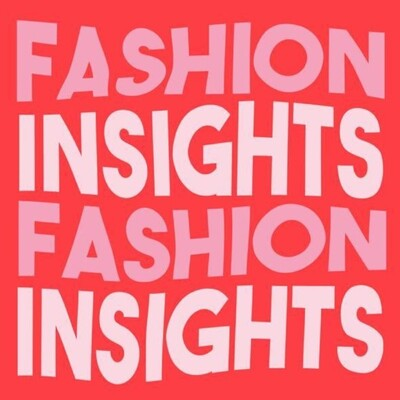 Fashion Insights