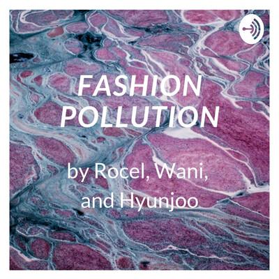 Fashion Pollution