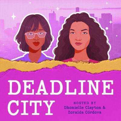 Deadline City's Podcast