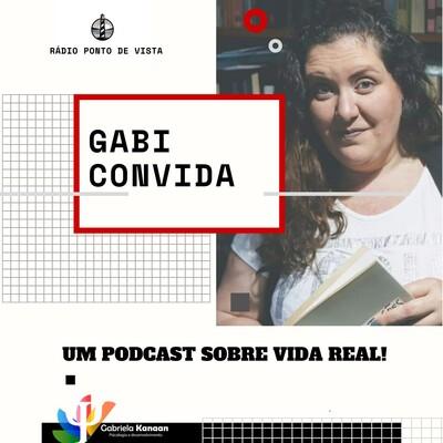 GABI CONVIDA