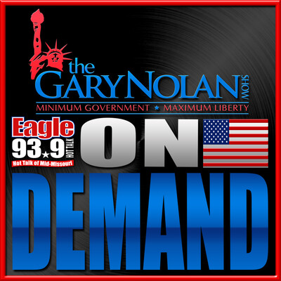 Gary Nolan Show On Demand