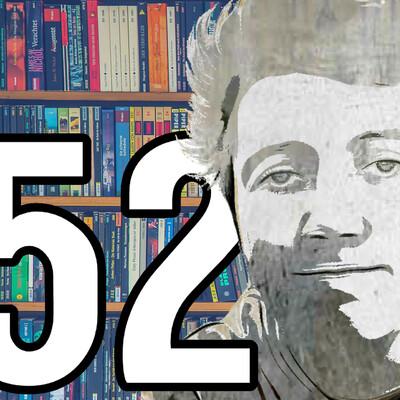 Chandler Reads 52 Books