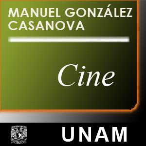 Charla sobre cine con Manuel González Casanova