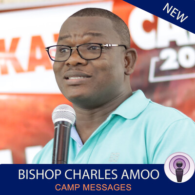 Charles Amoo Camp Messages