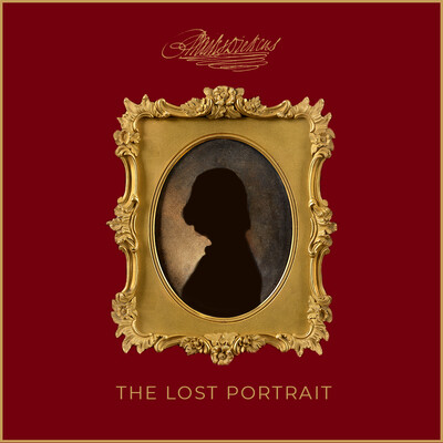 Charles Dickens: The Lost Portrait
