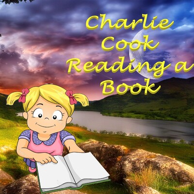 Charlie Cook Reads a Book