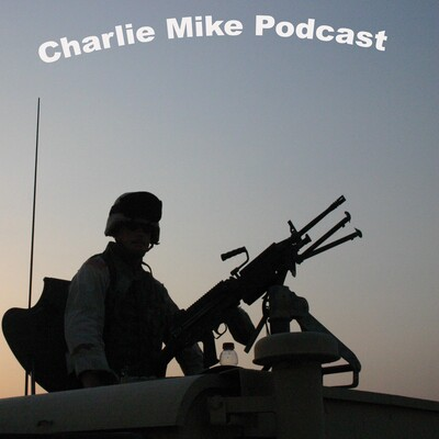 Charlie Mike Podcast