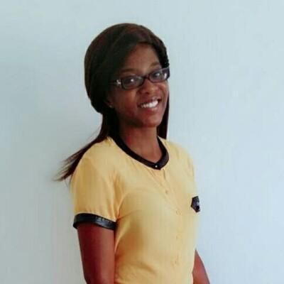 Charmaine Danai Chigwedere