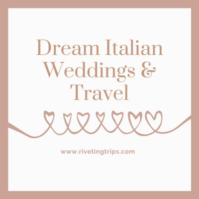 Dream Italian Journeys with Jeanie Colclough
