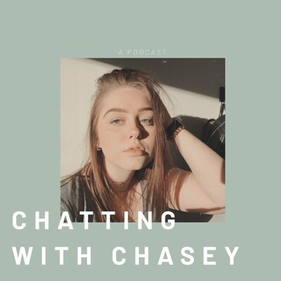Chatting with Chasey