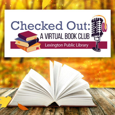 Checked Out: A Virtual Book Club