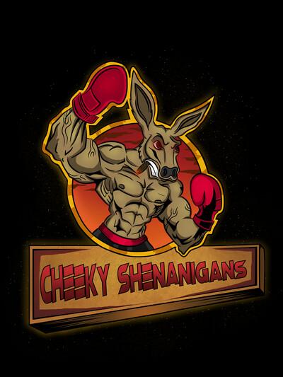 Cheeky Shenanigans Podcast