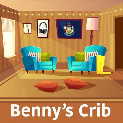 Benny's Crib
