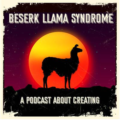 Beserk Llama Syndrome