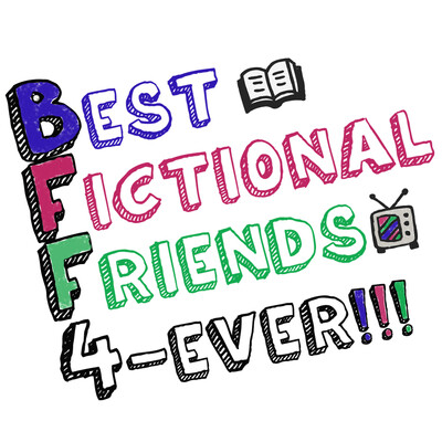 Best Fictional Friends Forever
