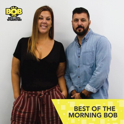 Best Of The Morning BOB | BOB FM Grand Cayman