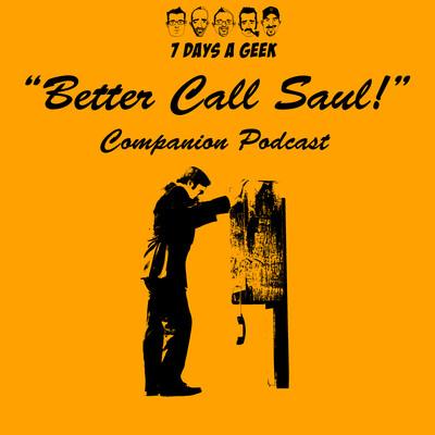 Better Call Saul:A Companion Podcast