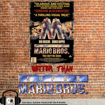 Better Than Super Mario Bros