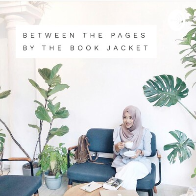 Between the Pages by The Book Jacket