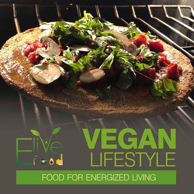 Elive Food - Food for Energized Living