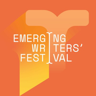 Emerging Writers' Festival Podcast