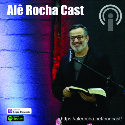 Alê Rocha Cast