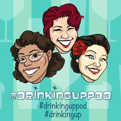 Drinking Up Podcast