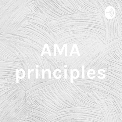 AMA principles
