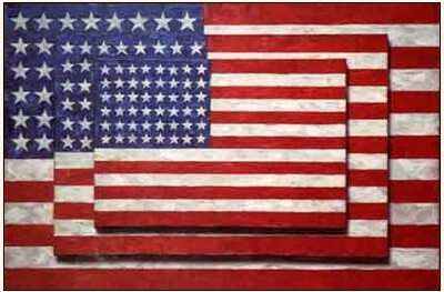 American Art 18th - 20th Centuries - Verbal Descriptions