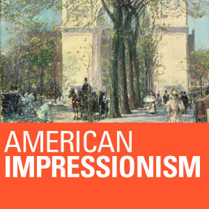 American Impressionism at The Phillips Collection