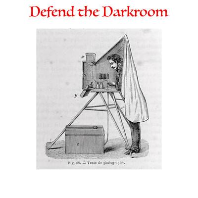 Defend the Darkroom