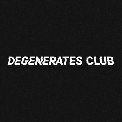Degen Club