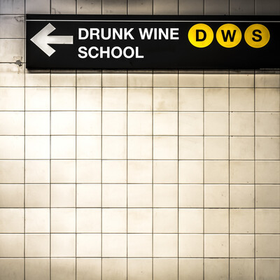 Drunk Wine School