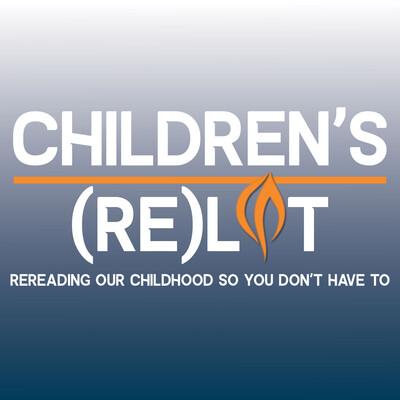 CHILDREN'S (RE)LIT Podcast