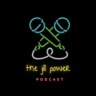 Chill with Jill Podcast