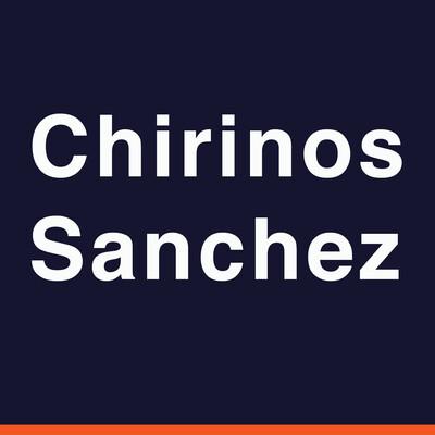 Chirinos Sanchez podcast
