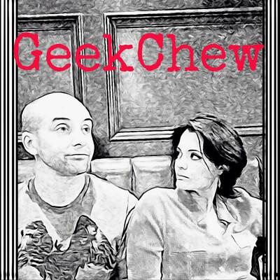 GeekChew - the pod