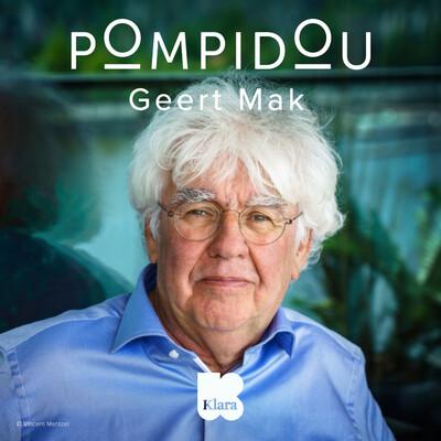 Geert Mak over 'Grote Verwachtingen'