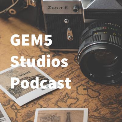 GEM5 Studios Podcast