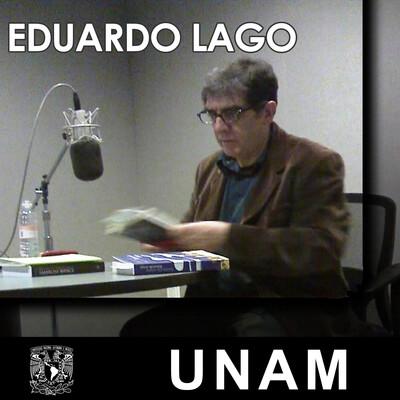 En voz de Eduardo Lago